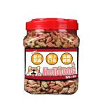 HelloDOG Doggy Treats 輕盈健腸三文魚燕麥狗餅乾 600g 狗小食 HelloDOG 寵物用品速遞
