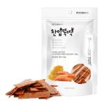 Petoria 韓式秘製蜂蜜牛油三文魚片 120g (PTA-1674) 狗小食 Petoria 寵物用品速遞