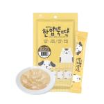 Petoria 唧唧樂 椰子雞肉 60g (PTA-6078) 貓犬用小食 Petoria 寵物用品速遞