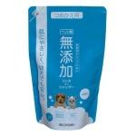 日本IRIS 無添加洗護合一寵物沐浴露 TMS-430 430ml 補充裝 貓犬用清潔美容用品 皮膚毛髮護理 寵物用品速遞