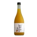 日本中野BC 紀州 完熟橘子梅酒 720ml 酒 梅酒 Plum Wine 清酒十四代獺祭專家