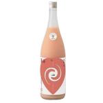 清酒-梅乃宿-梅乃宿酒造-靜岡粉紅草莓酒-1800ml-果酒-Fruit-Wine-清酒十四代獺祭專家