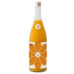 梅乃宿酒造 靜岡 細果粒 蜜柑酒 720ml 果酒 Fruit Wine 柑橘酒 清酒十四代獺祭專家