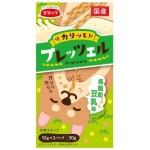 日本SMACK 狗狗百力滋 Dog Pretz 低脂肪 豆乳味 30g (綠) 狗小食 SMACK  スマック 寵物用品速遞