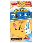日本SMACK 狗狗百力滋 Dog Pretz 低脂肪 乳酪味 30g (藍) 狗小食 SMACK  スマック 寵物用品速遞