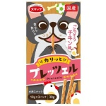 日本SMACK 狗狗百力滋 Dog Pretz 雞肉味 30g (粉紅) 狗小食 SMACK  スマック 寵物用品速遞
