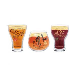 酒品配件-Accessories-日本木本硝子-專業品味啤酒杯套裝-3個入-酒杯-玻璃杯-清酒十四代獺祭專家