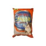 礦物貓砂 寶獅貓砂 茉莉花香抗菌粗砂 5L (B1-L) 貓砂 礦物貓砂 寵物用品速遞