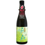油長酒造 風之森 無濾過生原酒 試驗釀造807 秋津穗 純米酒 720ml 清酒 Sake 風の森 清酒十四代獺祭專家
