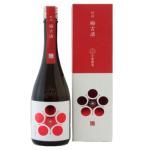 梅酒-Plum-Wine-平和酒造-紀州梅古酒-長期貯藏梅原酒-720ml-酒-清酒十四代獺祭專家