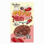 日本Petz Route 狗狗滋補零食 馬肉 80g 狗小食 Petz Route 寵物用品速遞