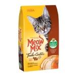 Meow Mix 貓糧 三文魚火雞 13.5lb (綠章) (MM451912) 貓糧 Meow Mix 寵物用品速遞