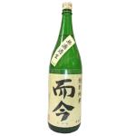 而今 特別純米酒 無濾過生酒 1.8L 清酒 Sake 而今 清酒十四代獺祭專家
