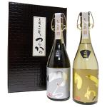黑龍 鶴龜 つるかめ 大吟釀 720ml 2支套裝 清酒 Sake 黑龍 清酒十四代獺祭專家