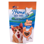 貓小食-Prime-Taste-Treats-貓貓潔齒粒-雞肉味-2_1oz-3271-Prime-Taste-Treats-寵物用品速遞