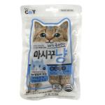 貓小食-Freeze-Dried-雪乾貓小食-原條毛鱗魚-17gm-714140-其他-寵物用品速遞