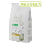 Nature's Protection 狗糧 去淚痕美毛配方 羊肉 White Dog 4kg (WD284K) 狗糧 Natures Protection 寵物用品速遞