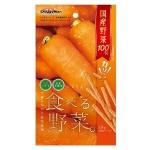 日本DoggyMan 100%國產野菜 健康小食 胡蘿蔔條 30g (橙) 狗小食 DoggyMan 寵物用品速遞