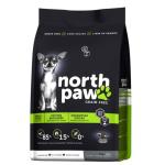 狗糧-North-Paw-狗糧-無穀物小型成犬配方-雞肉-鯡魚-2_72kg-NPSMB02-North-Paw-寵物用品速遞