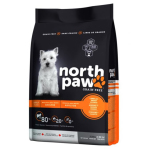 狗糧-North-Paw-狗糧-無穀物成犬配方-羊肉-火雞-11_4kg-NPLAM11-North-Paw-寵物用品速遞