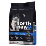 貓糧-North-Paw-貓糧-無穀物老貓或室內貓配方-雞肉-海魚-2_25kg-NPWTM2-North-Paw-寵物用品速遞
