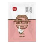 貓犬用小食-Nonda-韓國石鍋牛骨湯-鴨肉-30g-貓犬用-851908-Nonda-寵物用品速遞