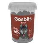 狗小食-Gosbits-天然狗小食-無穀滋味棒-野味-300g-GW300-Gosbits-寵物用品速遞