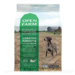 狗糧-Open-Farm-無穀物狗糧-火雞走地雞-24lb-OFTC-24D-Open-Farm-寵物用品速遞