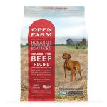 狗糧-Open-Farm-無穀物狗糧-草飼牛肉-24lb-OFBF-24D-Open-Farm-寵物用品速遞