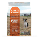 狗糧-Open-Farm-無穀物狗糧-豚肉蔬菜-12lb-OFPR-12D-Open-Farm-寵物用品速遞