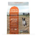 狗糧-Open-Farm-無穀物狗糧-豚肉蔬菜-24lb-OFPR-24lbD-Open-Farm-寵物用品速遞
