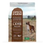狗糧-Open-Farm-無穀物狗糧-放養羊-蔬菜-12lb-OFLB-12D-Open-Farm-寵物用品速遞