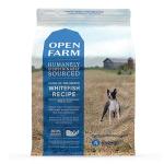 狗糧-Open-Farm-無穀物狗糧-海捕時令白魚-扁豆-12lb-OFWF-12D-Open-Farm-寵物用品速遞