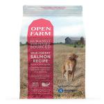 狗糧-Open-Farm-無穀物狗糧-野生三文魚-12lb-OFSA-12D-Open-Farm-寵物用品速遞