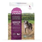 狗糧-Open-Farm-無穀物老犬配方-火雞走地雞-24lb-OFSE-24D-Open-Farm-寵物用品速遞