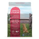 Open Farm 無穀物貓糧 野生三文魚 Wild-Caught Salmon 4lb (OFSA-4C) 貓糧 Open Farm 寵物用品速遞