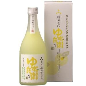 果酒-Fruit-Wine-船坂酒造-飛驒高山柚子兵衛酒-500ml-酒-清酒十四代獺祭專家