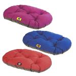 ferplast 床褥 M (82065099) (顏色隨機) 貓犬用日常用品 床類用品 寵物用品速遞