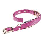 狗衣飾-雨衣-狗帶-ferplast-Davtona-Fantasy-頸圈-L-紫色-232403-狗狗-寵物用品速遞