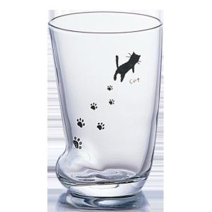 日本ADERIA 石塚硝子 透明貓腳杯 300ml 酒品配件 Accessories 清酒杯 清酒十四代獺祭專家