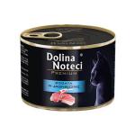 貓罐頭-貓濕糧-Dolina-Noteci-貓罐頭-羊肉-185g-DCL-Dolina-Noteci-寵物用品速遞