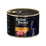 貓罐頭-貓濕糧-Dolina-Noteci-貓罐頭-鴨肉-185g-DCD-Dolina-Noteci-寵物用品速遞