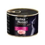 貓罐頭-貓濕糧-Dolina-Noteci-幼貓罐頭-火雞肉-185g-DCTKJ-Dolina-Noteci-寵物用品速遞
