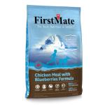 狗糧-FirstMate-無穀物全犬糧-雞肉-藍莓-28_6lb-FirstMate-寵物用品速遞