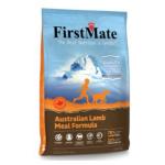 狗糧-FirstMate-無穀物全犬糧-澳洲羊肉-雜莓-5lb-FirstMate-寵物用品速遞