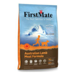 狗糧-FirstMate-無穀物全犬糧-澳洲羊肉-雜莓-28_6lb-FirstMate-寵物用品速遞