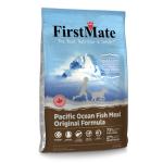 狗糧-FirstMate-無穀物全犬糧-太平洋海魚-5lb-FirstMate-寵物用品速遞