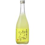 龍神 尾瀨之雪 柚子檸檬酒 720ml 果酒 Fruit Wine 柚子酒 清酒十四代獺祭專家