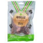 韓國風乾健康天然 狗小食 豬耳朵肉 50g (N-004) 狗小食 其他 寵物用品速遞