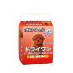 安潔樂ドライワン 寵物尿墊 狗尿墊 狗尿片 [33*45 S碼 100枚入] (紅) 狗狗 狗尿墊 寵物用品速遞